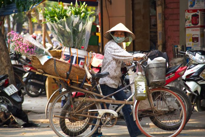 Hanoi Babushka