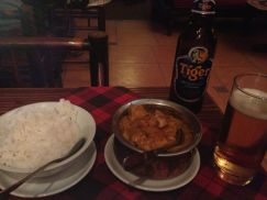 Indian Food - why not?