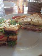 Best Club Sandwich ever
