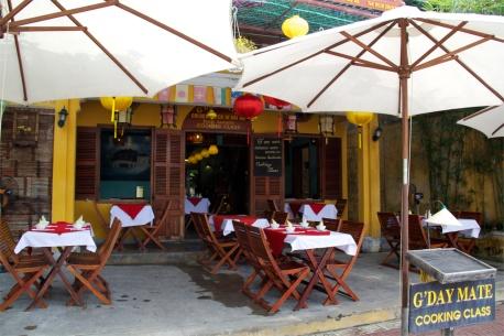 Cafe III