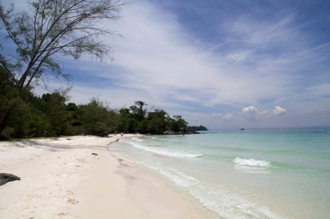 Island Left