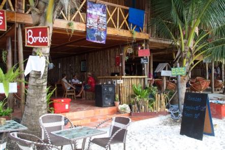 Trance Hostel