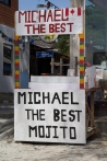 The BEST mojito