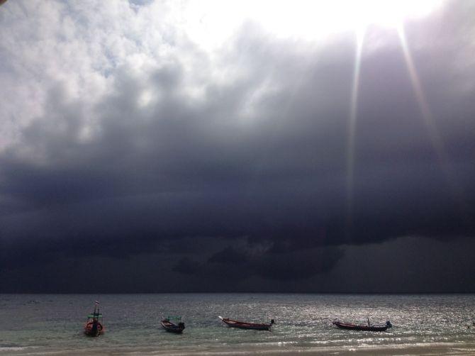 StormsABrewin