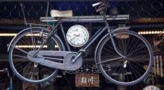 Biking Time