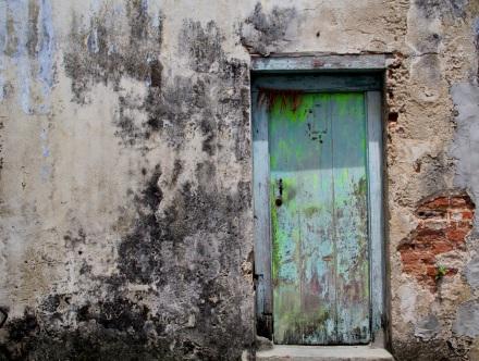 Door number 1